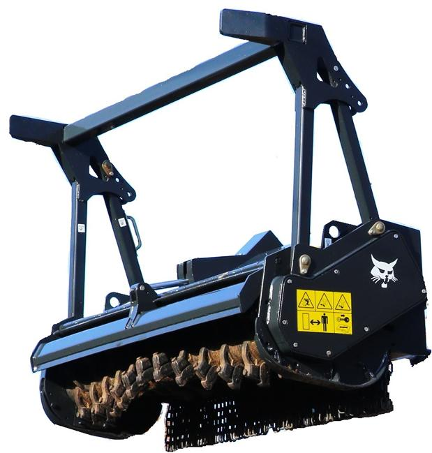 Bobcat Forestry Attachments