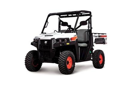 Bob Cat Utility Vehicles