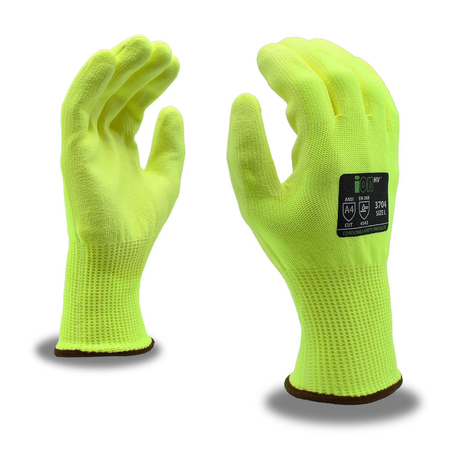 Cordova Safety Products Cut Resistant Gloves 1163702